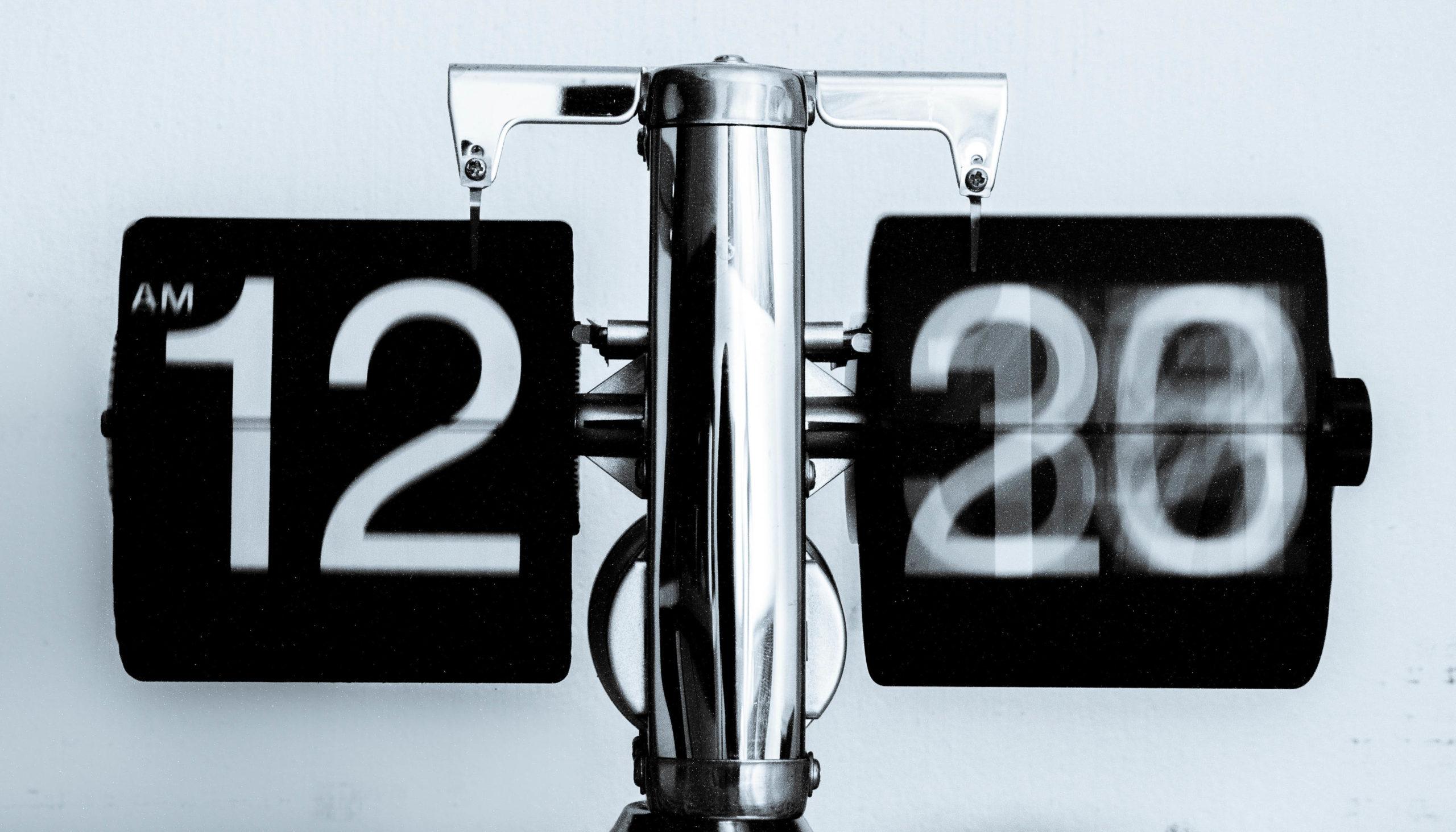 Zelfstandigenaftrek bij 1225 uur, wat houdt dat precies in?