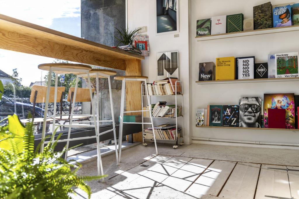 Profiles: De Utrechtse Boekenbar – liefde voor boeken en de stad Utrecht