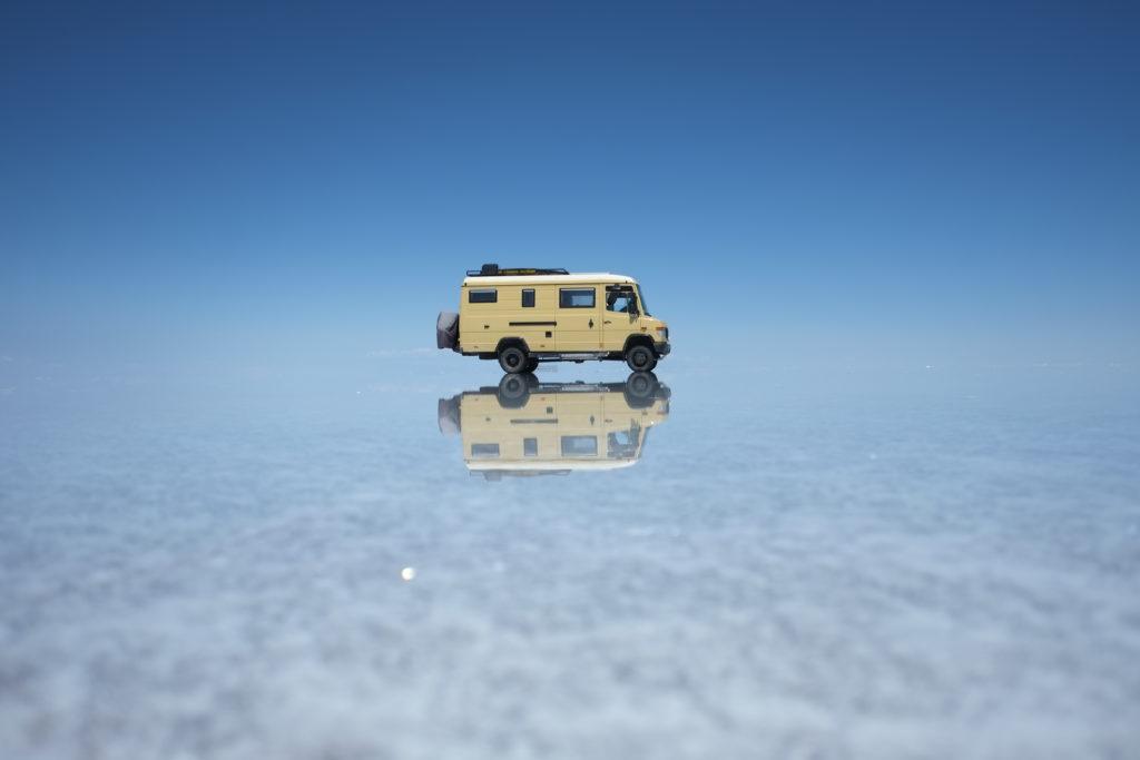 Een zoektocht in Chili naar alternatieve perspectieven op mens en planeet
