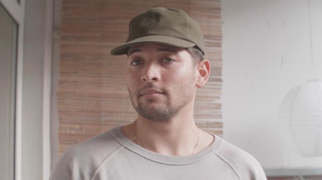 """Profiles: Yavez Anthonio – """" Doe alleen die dingen, die je echt zelf wilt doen."""""""