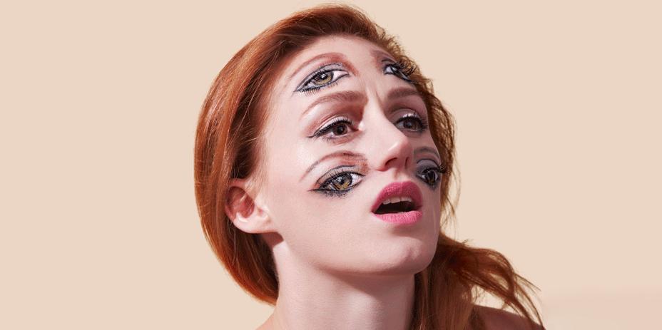 Profiles: Eva Bartels – Actrice, theatermaker en beeldendkunstenaar