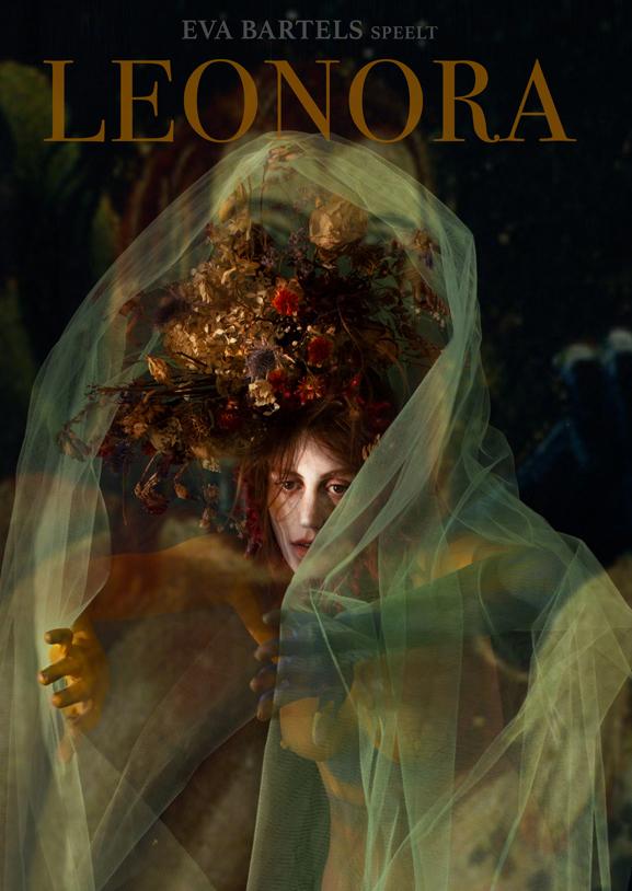 Fotografie & design: Peggy kuiper +  Costume: Eva Bartels