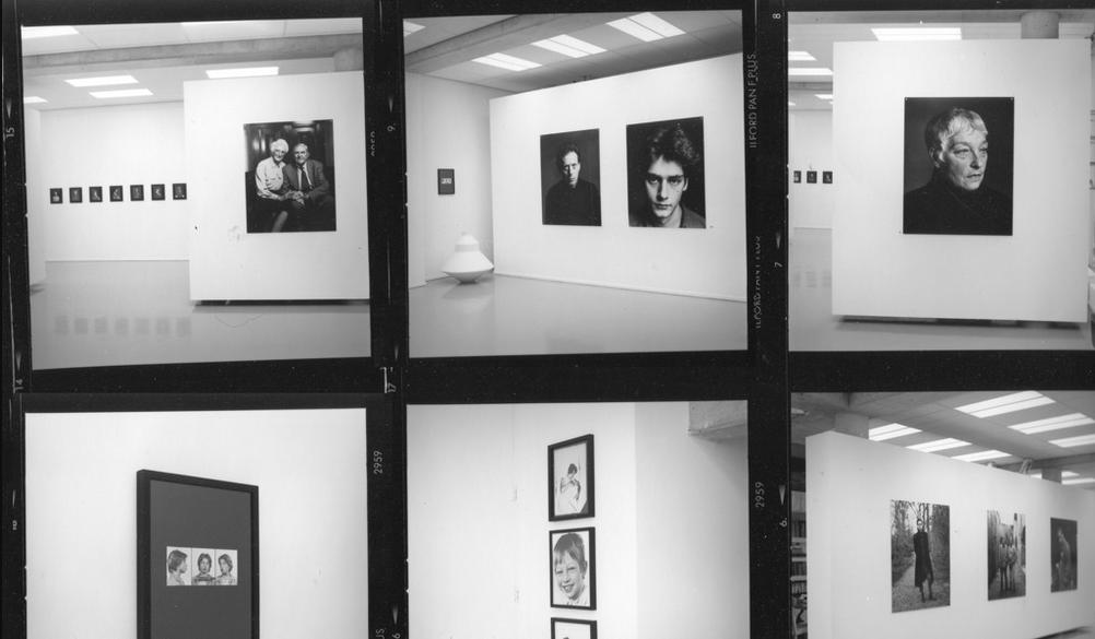 Photo and exposition: Koos Breukel