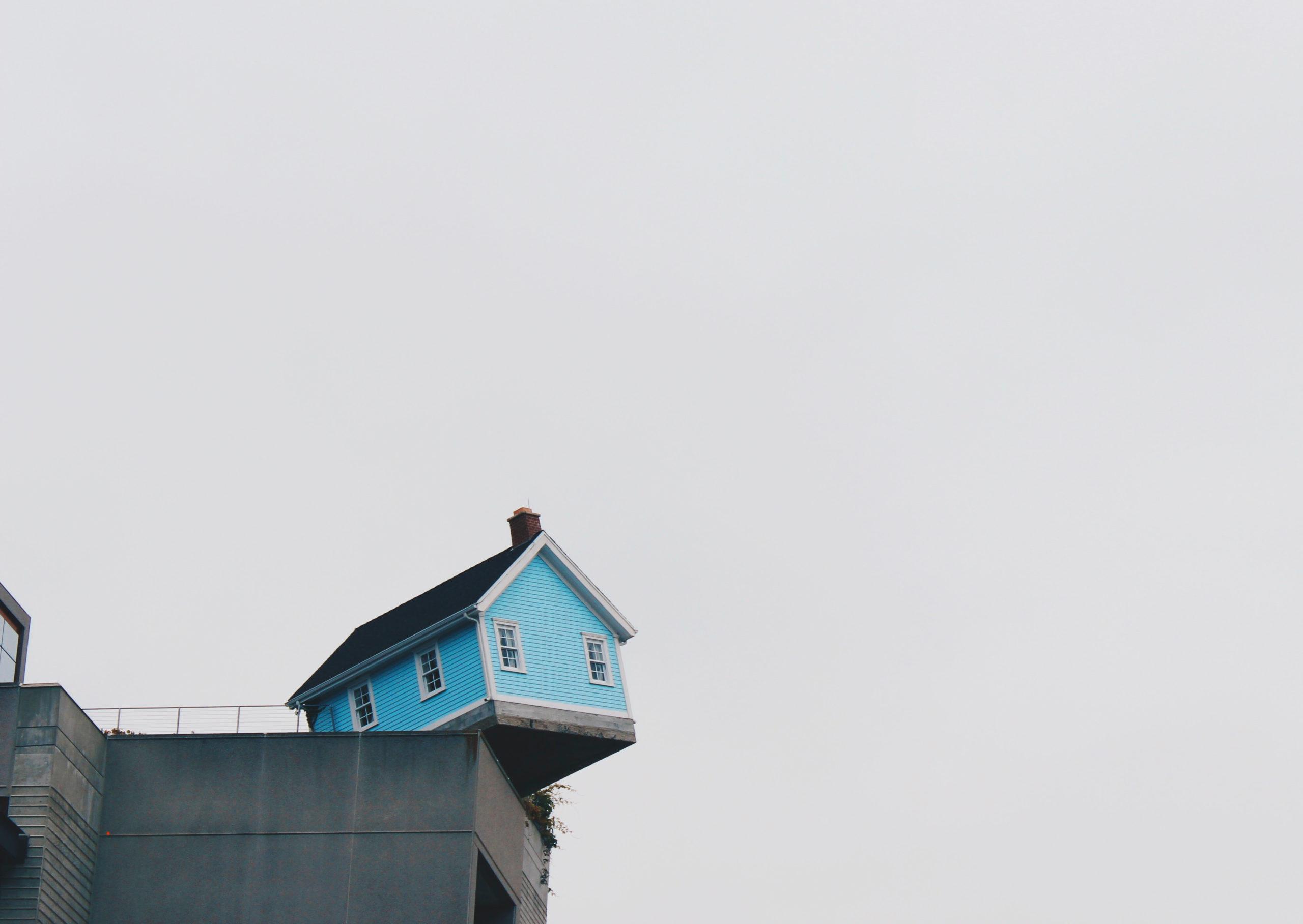Hypotheekrenteaftrek, hoe zit dat als je ondernemer bent?