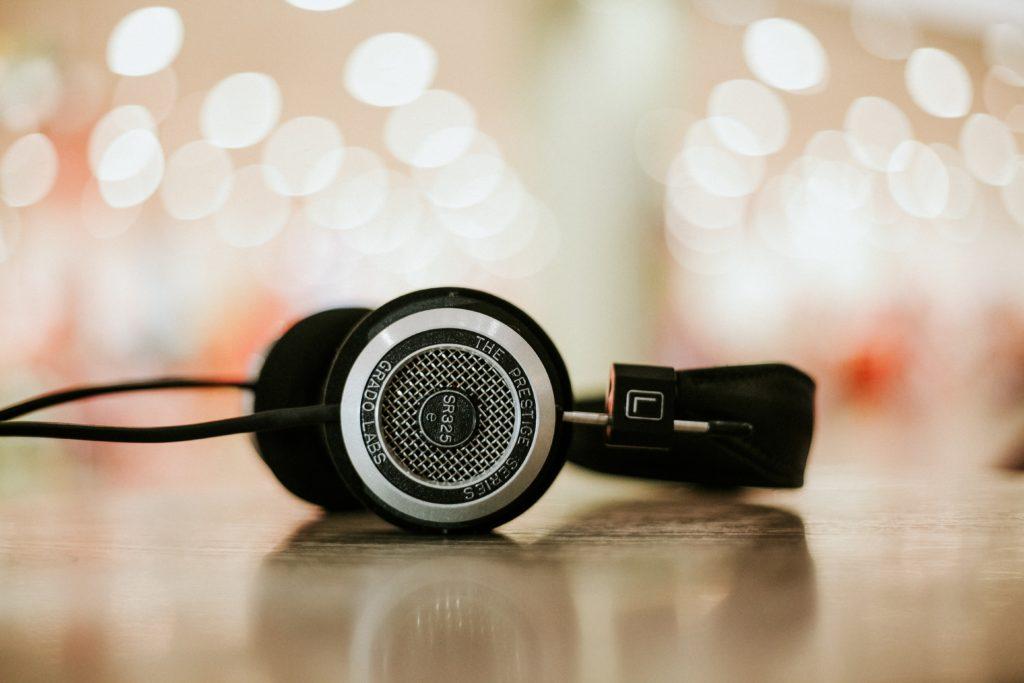 Tijd voor inspirerende podcasts