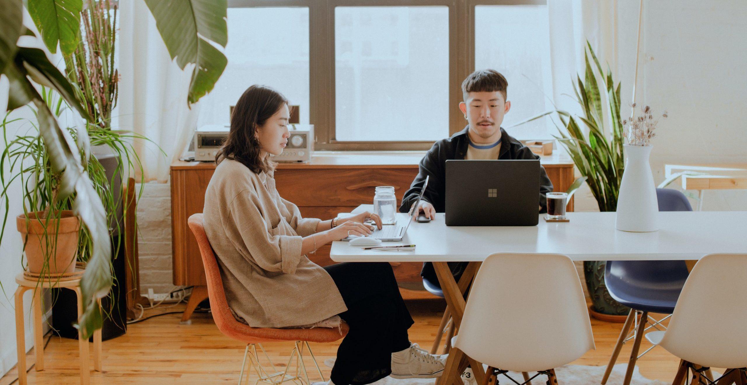 Samenwerken met een andere freelancer – Hoe pak je dat aan?